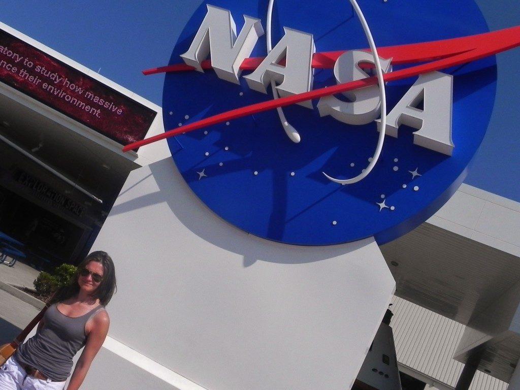 NASA, Orlando, Florida