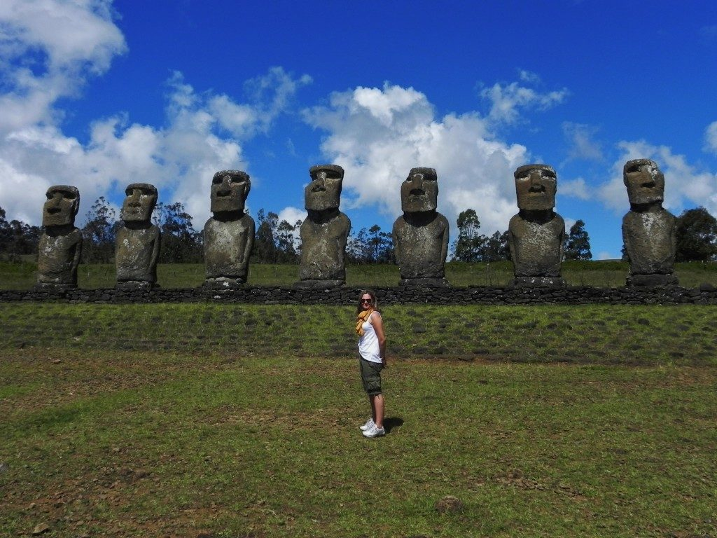 Easter Island .... amazing experience!!!