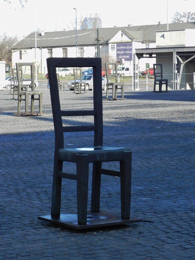 Monumento agli Ebrei deportati