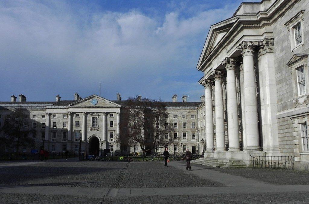 Il Trinity College..