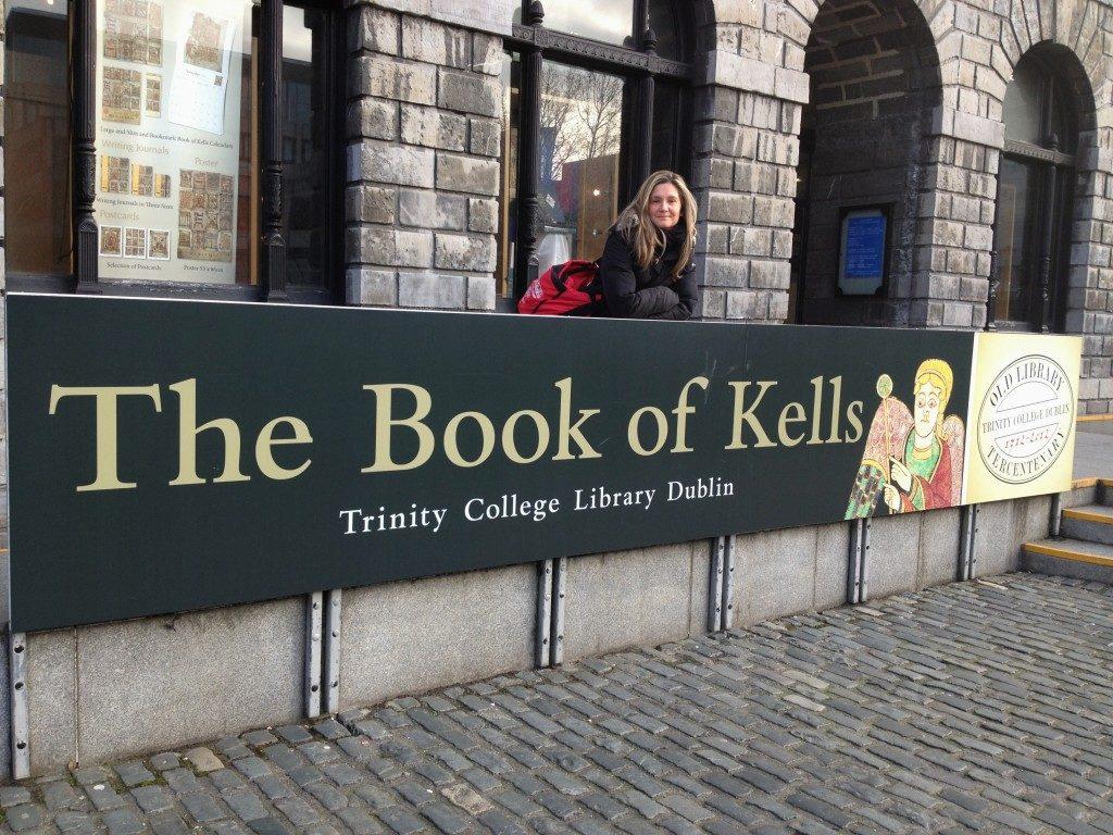 Nel Trinity College...