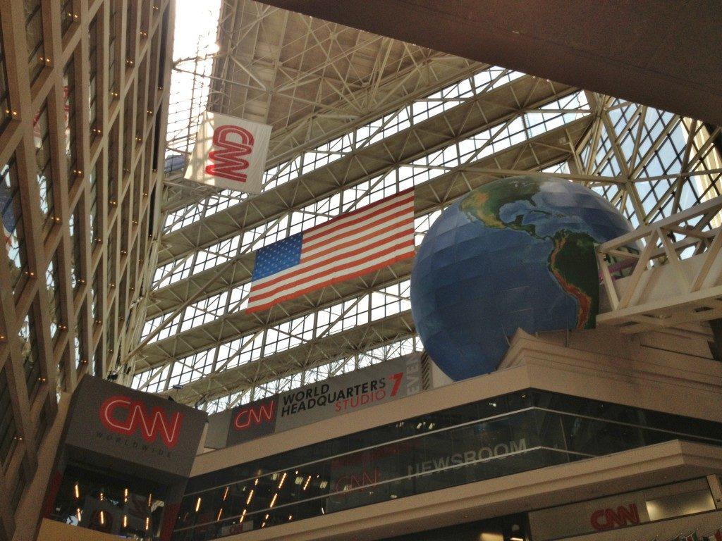 Benvenuti alla CNN