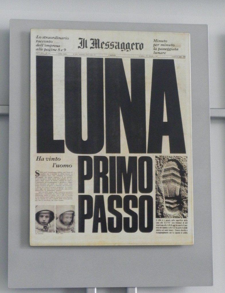 L'edizione italiana dello