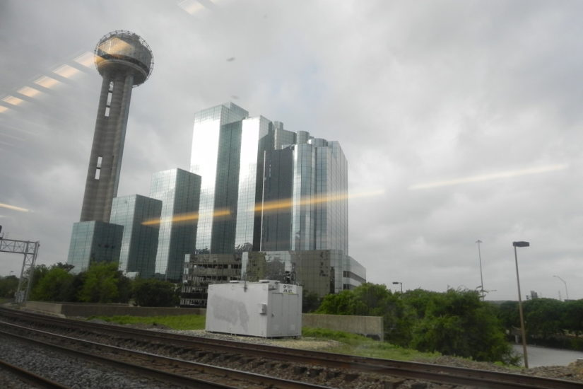 Welcome to Dallas, Texas