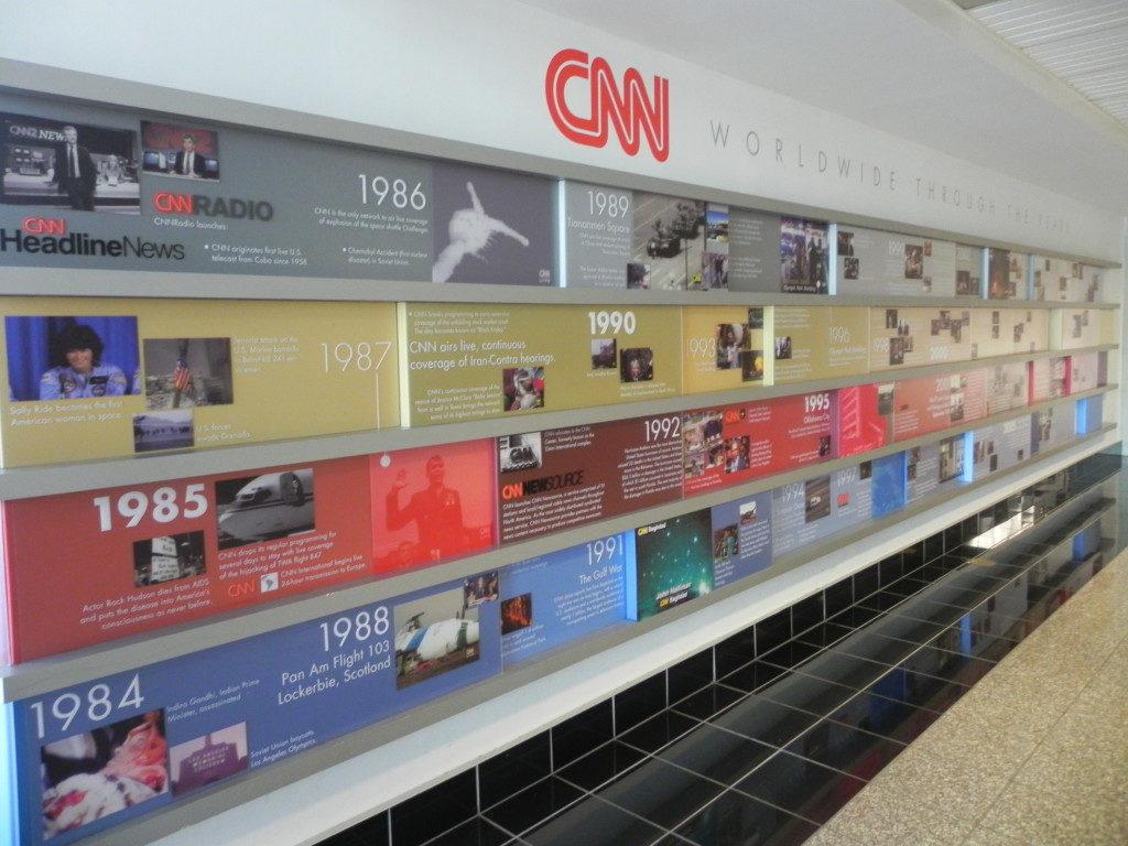 La storia della CNN