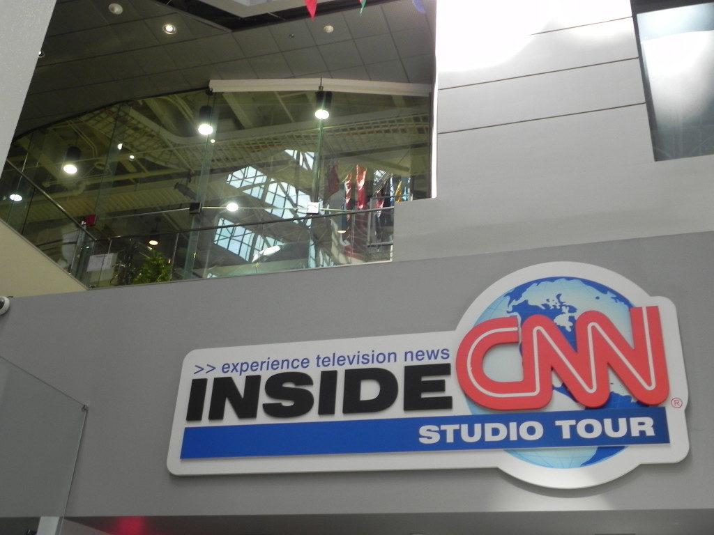 Dentro la CNN