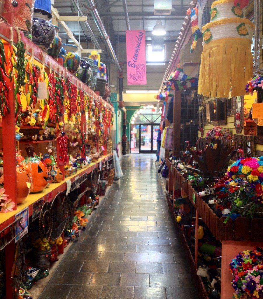 Il Mercado