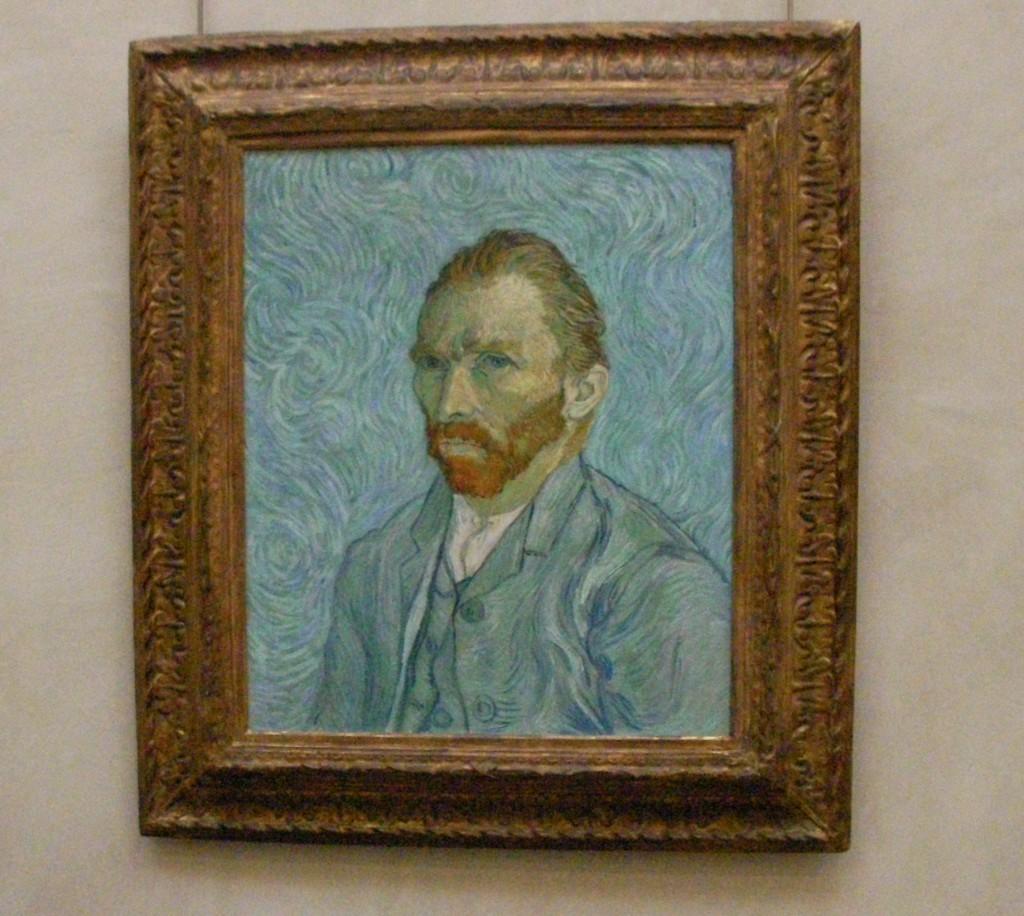 Van Gogh - 1986