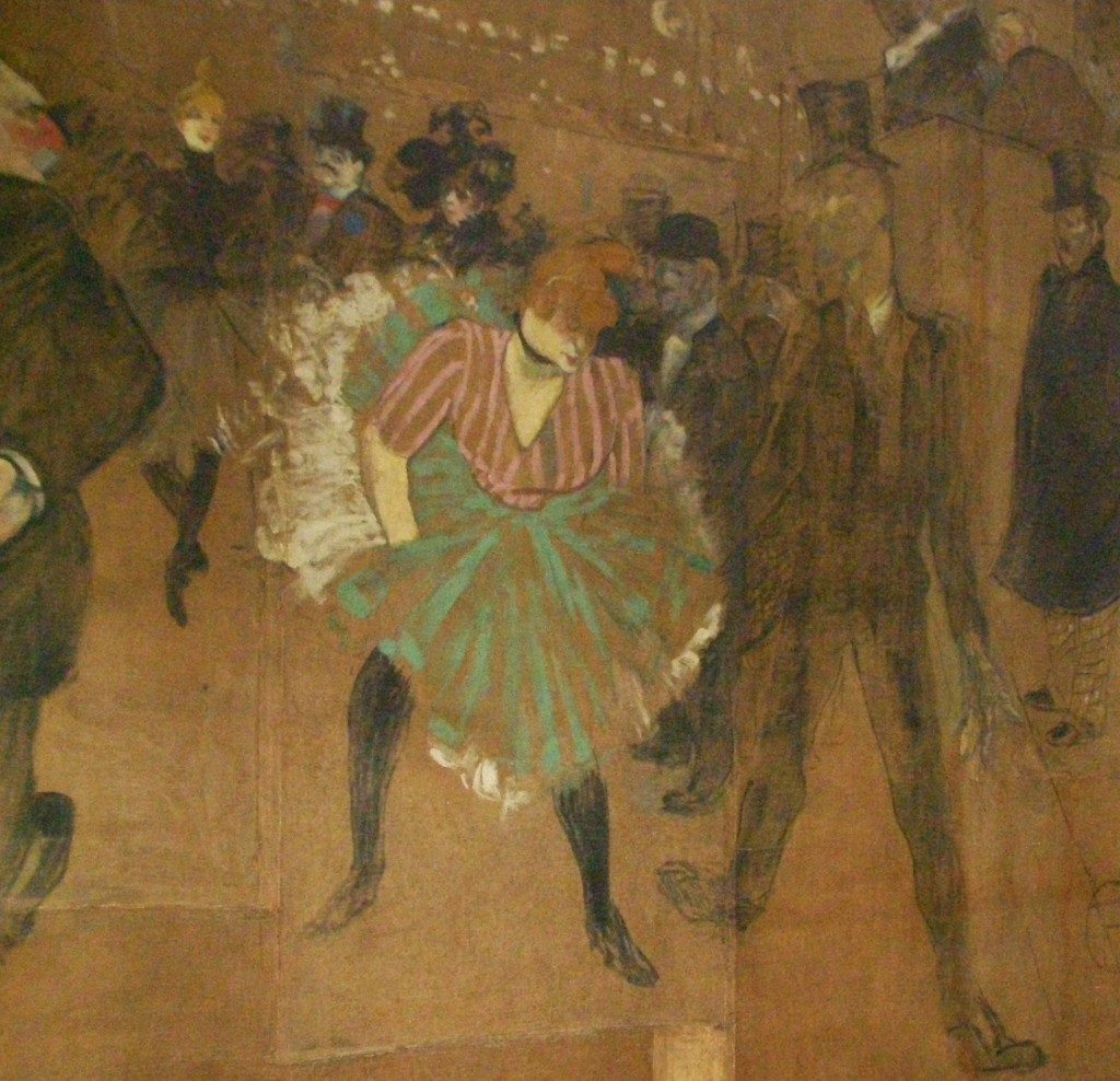 Toulouse-Lautrec...