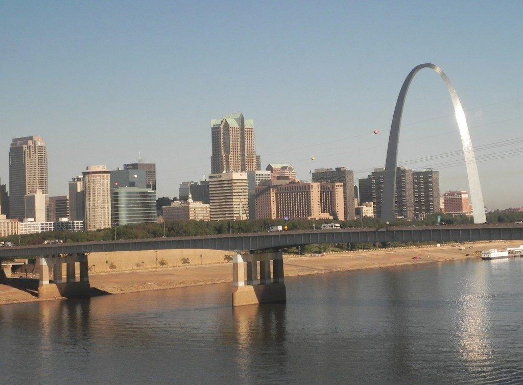Benvenuti a St.Louis...