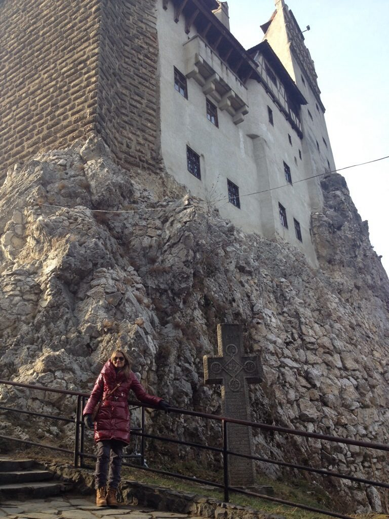 Castello di Bran, Transilvania