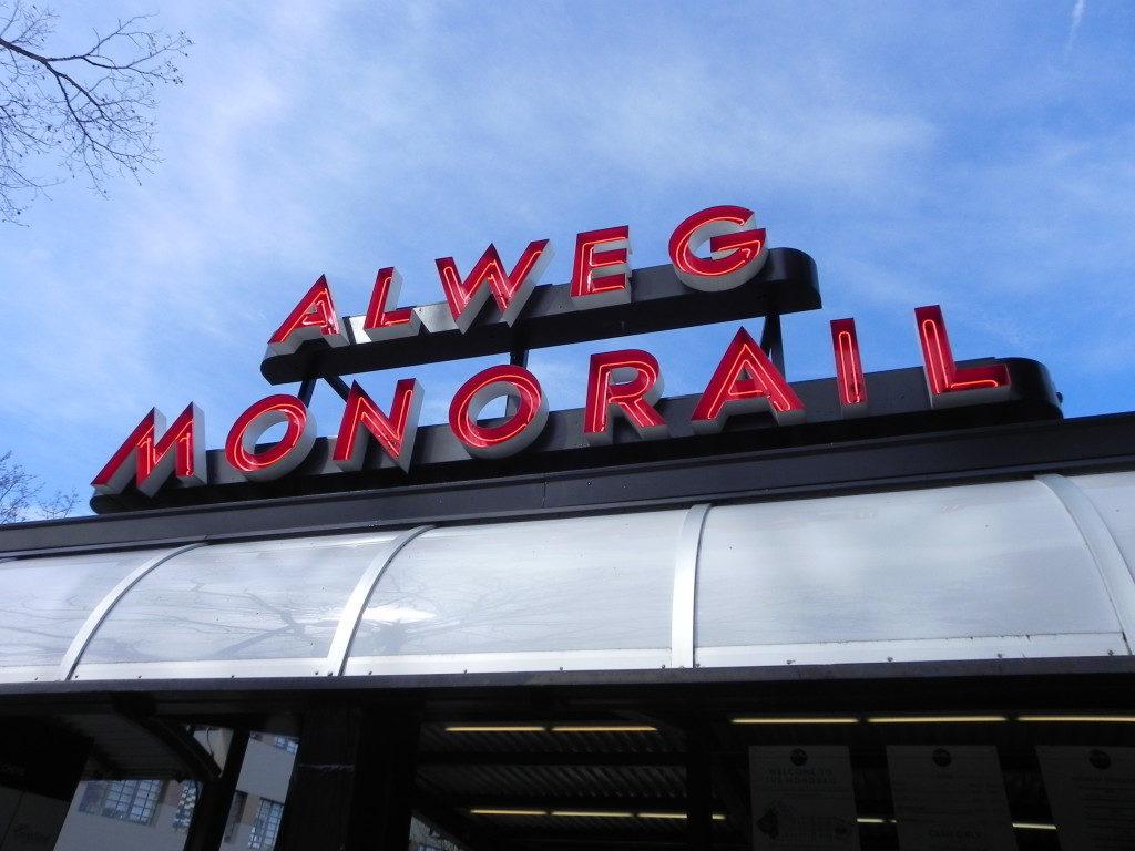 La Monorail