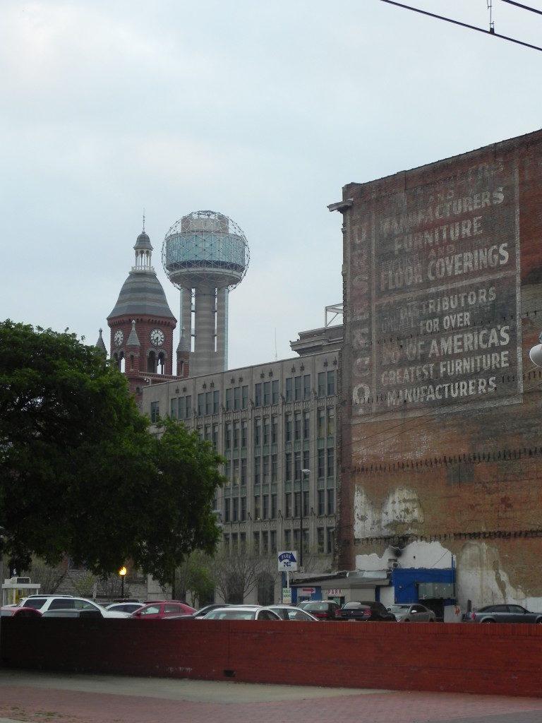 Old Dallas