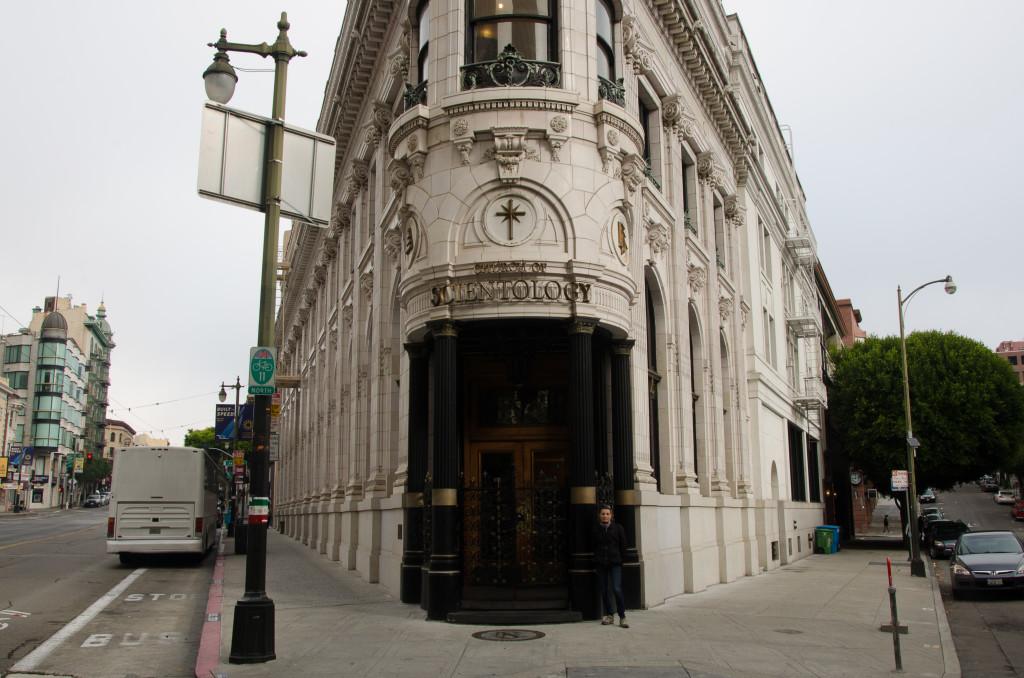 Church of Scientology San Francisco