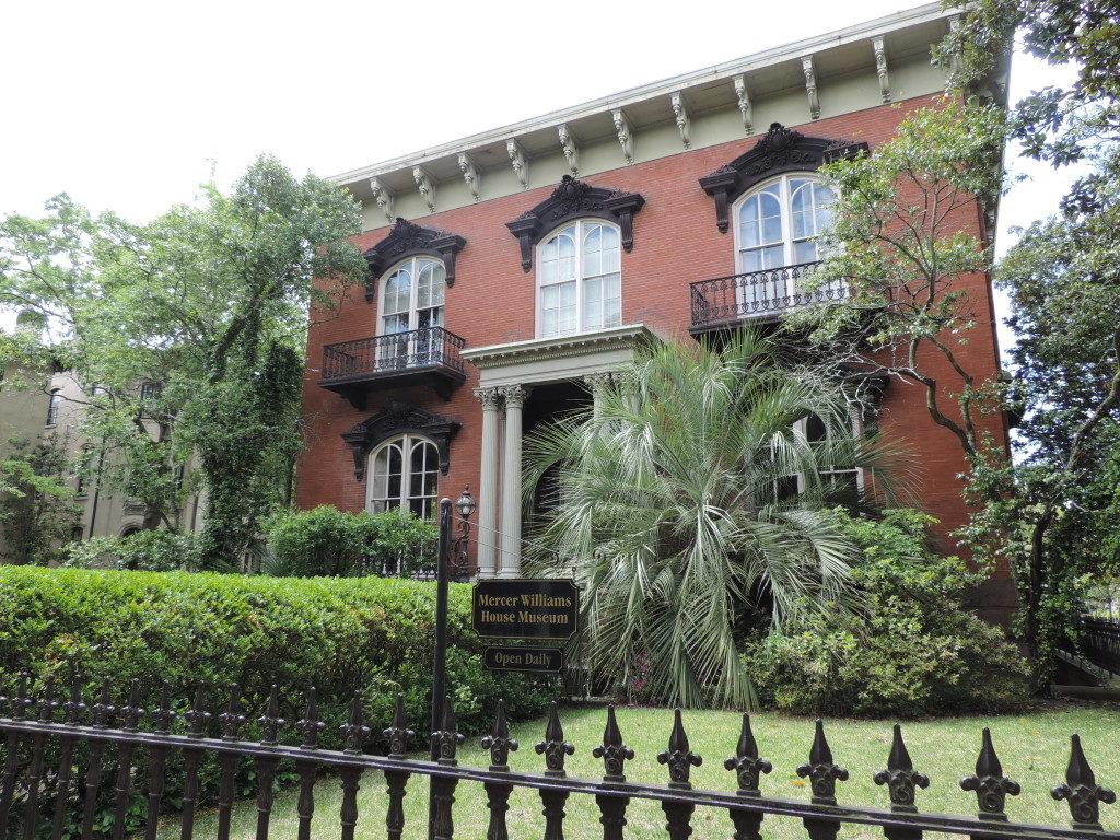 The Mercer William House
