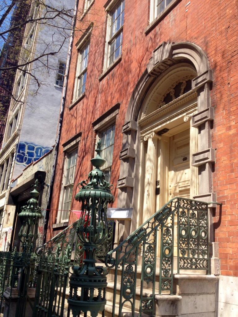 Il Merchant's House Museum