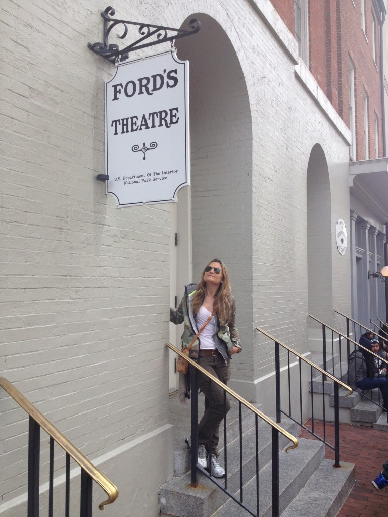 IL Ford's Theater