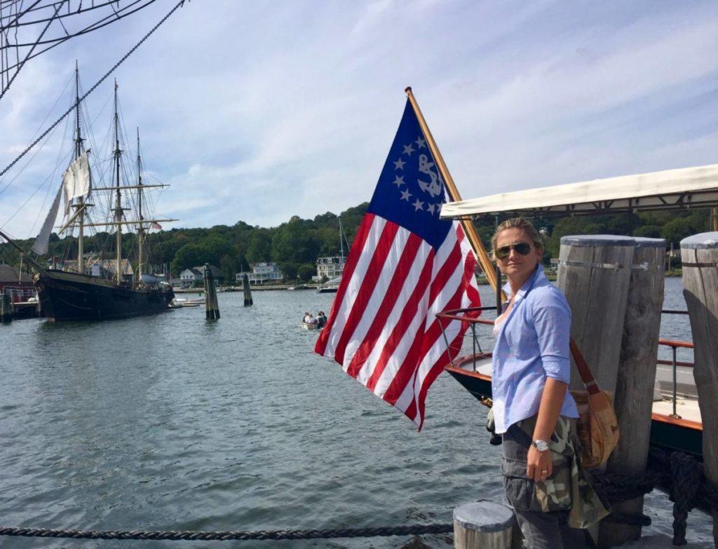 Avventure nel mondo: in viaggio nei miei States