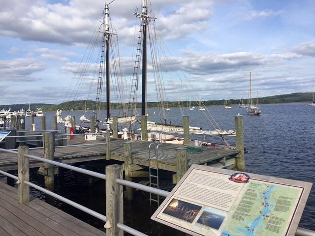 Connecticut River Museum, Essex
