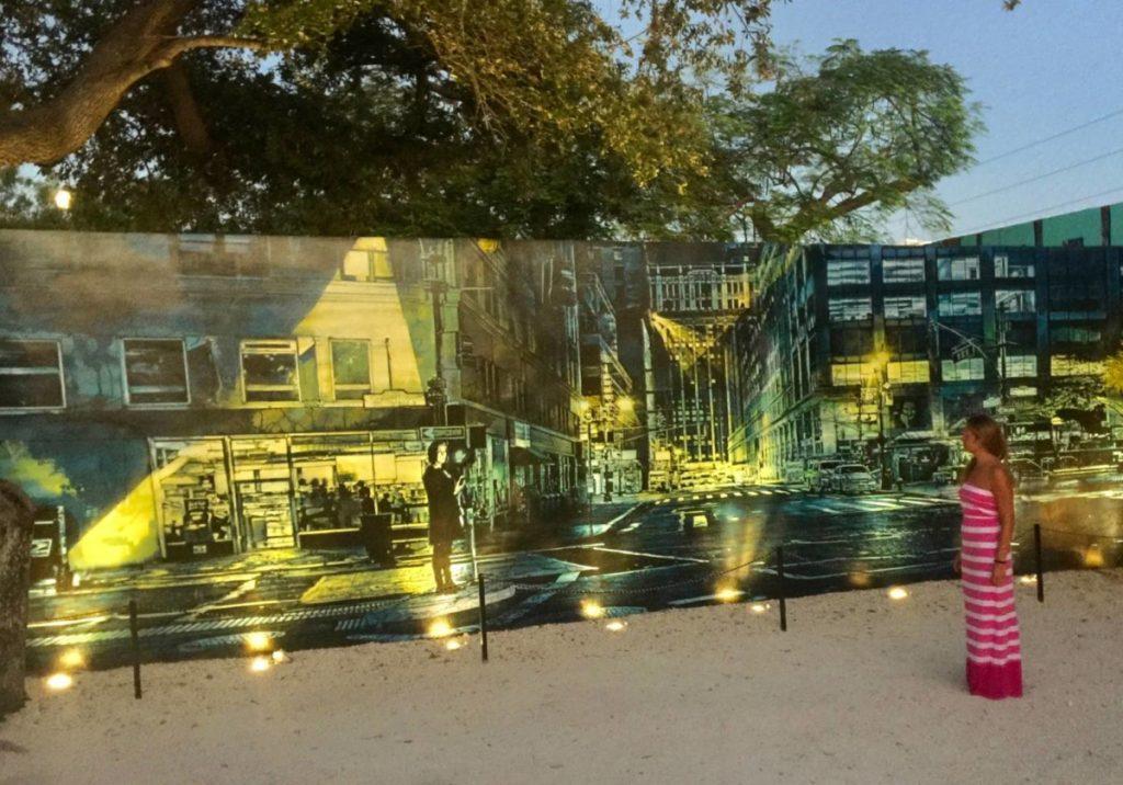 Cosa vedere a Miami: Wynwood Walls