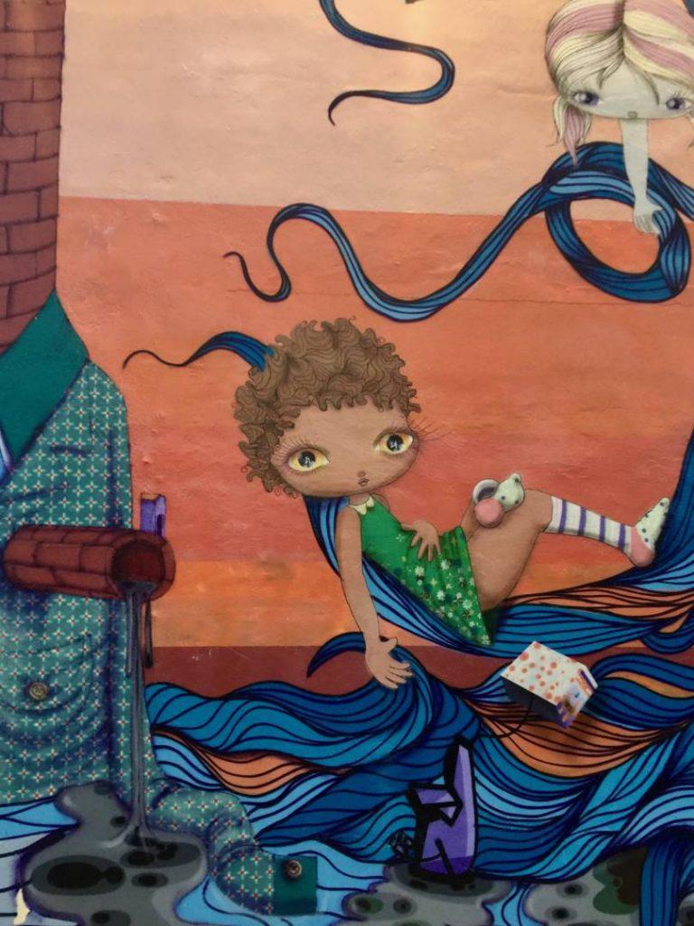 Cosa vedere a Miami: Wynwood District, il più grande museo all'aperto di street art del mondo