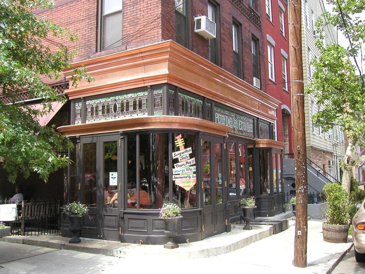 Cosa vedere a New York: Teddy's Bar & Grill, Williamsburg