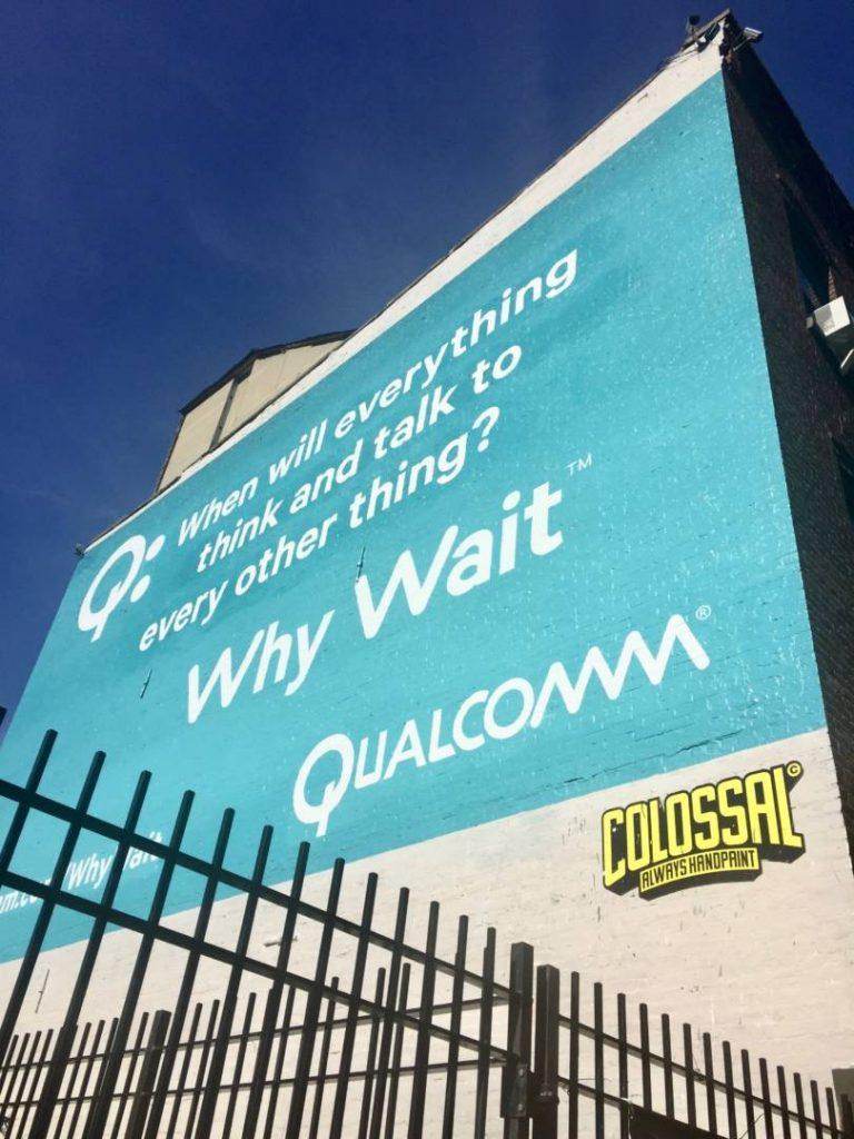 Cosa vedere a New York: i murales della Colossal media