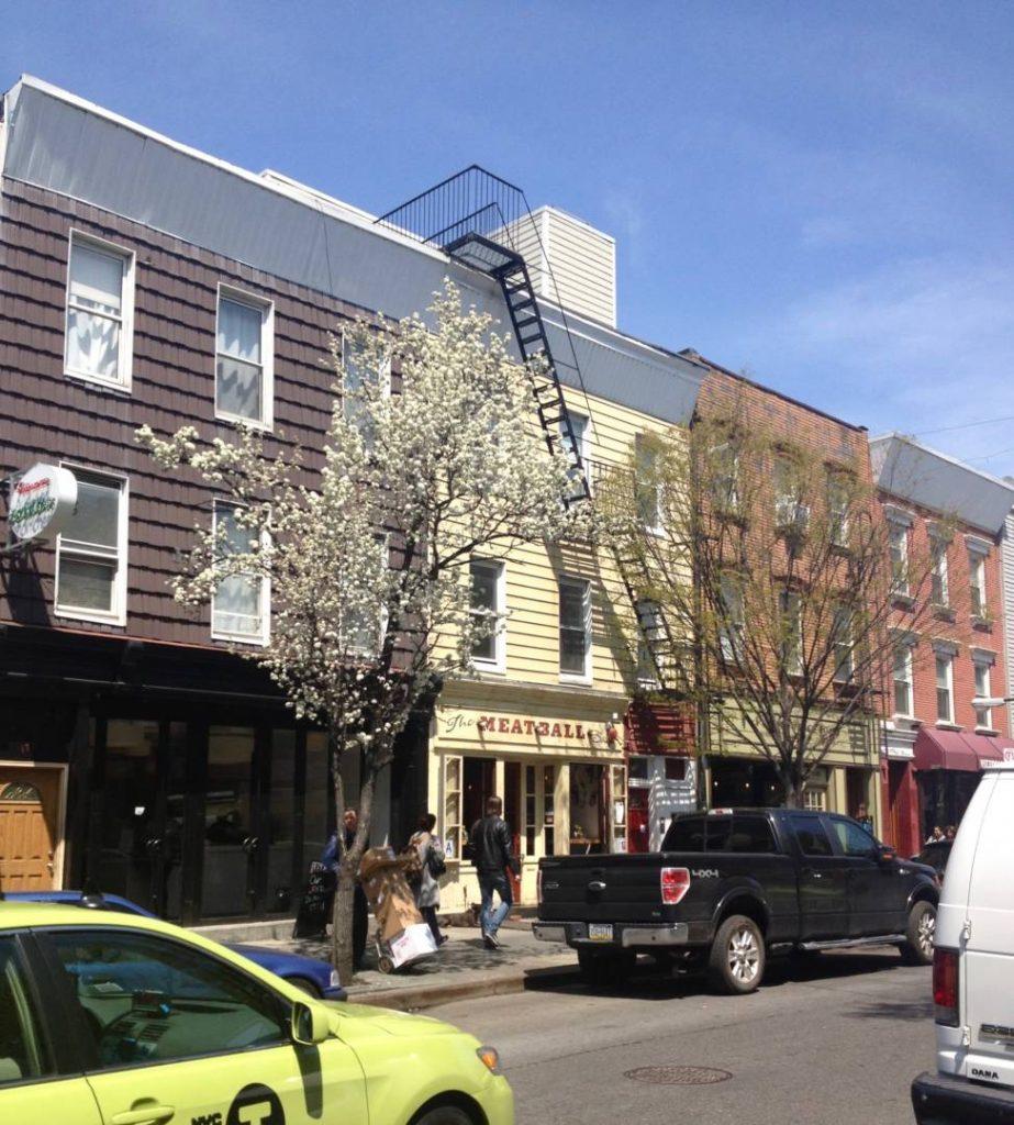 Cosa vedere a New York: passeggiando per Bedford Ave