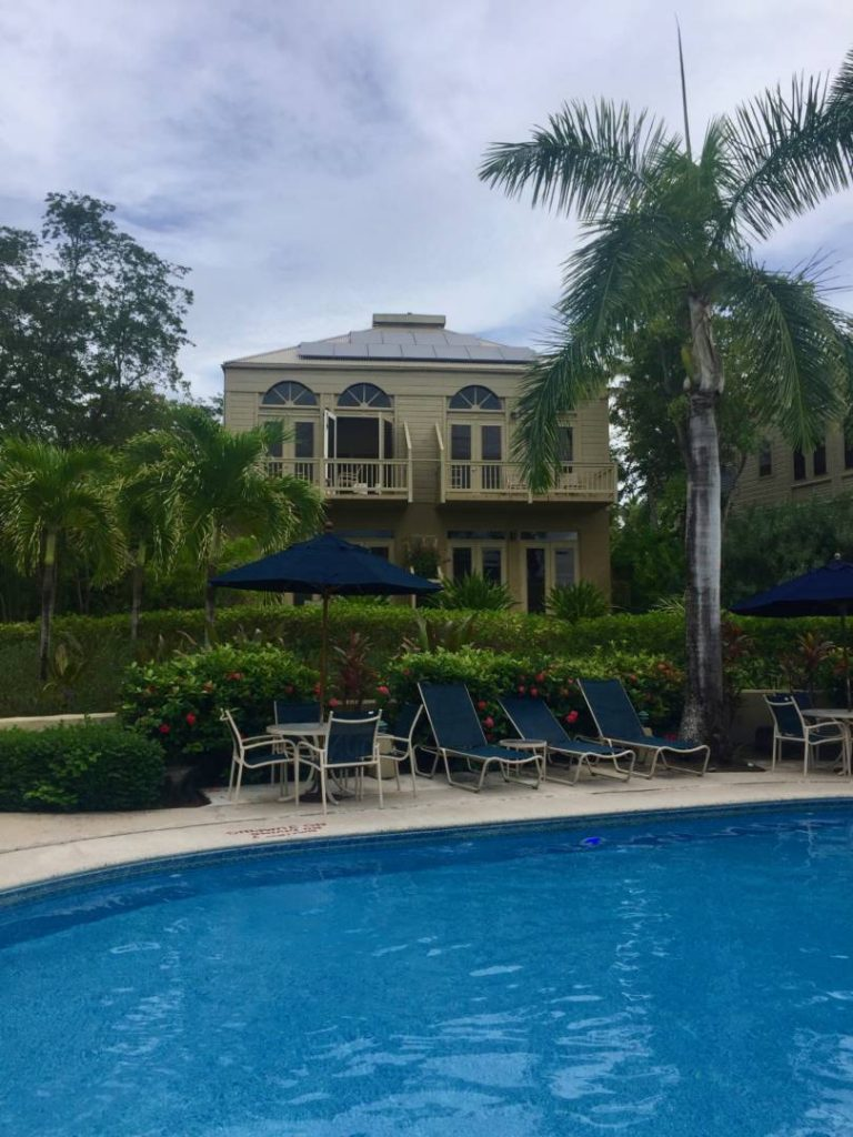 What to see in St. John: the Gallows Point Resort