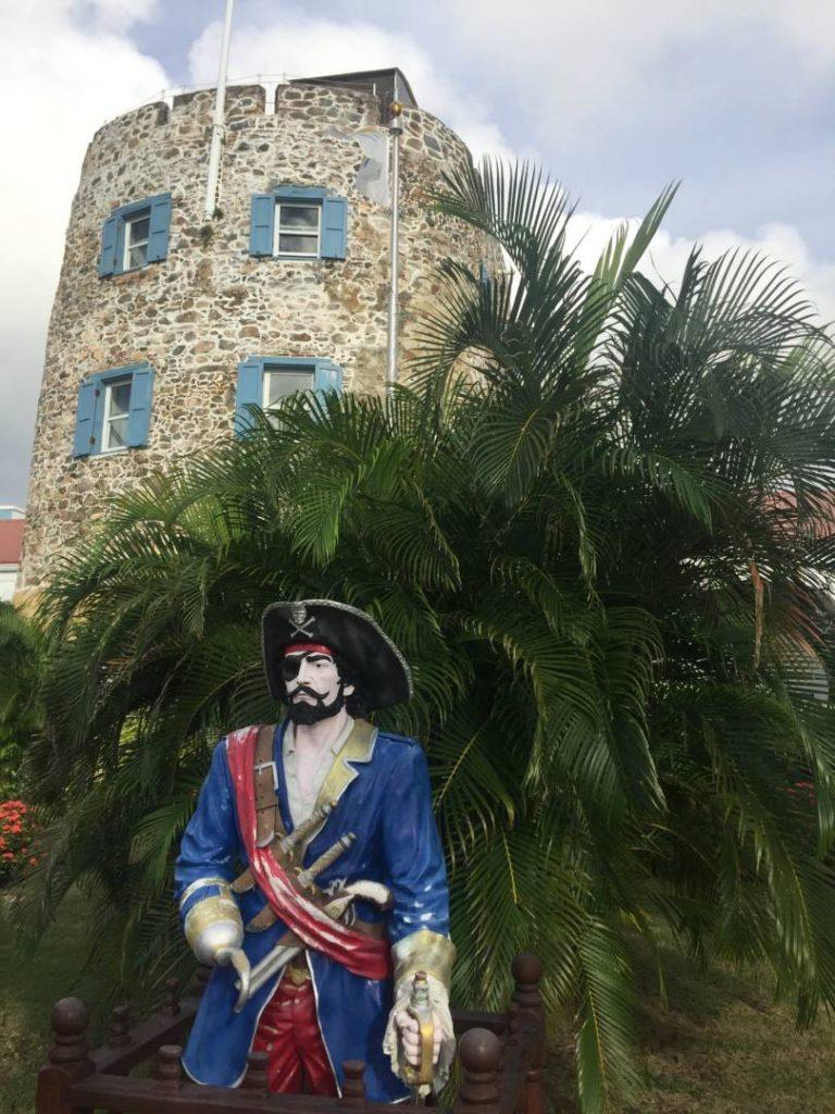 Cosa vedere a St. Thomas: Blackbeard's Castle