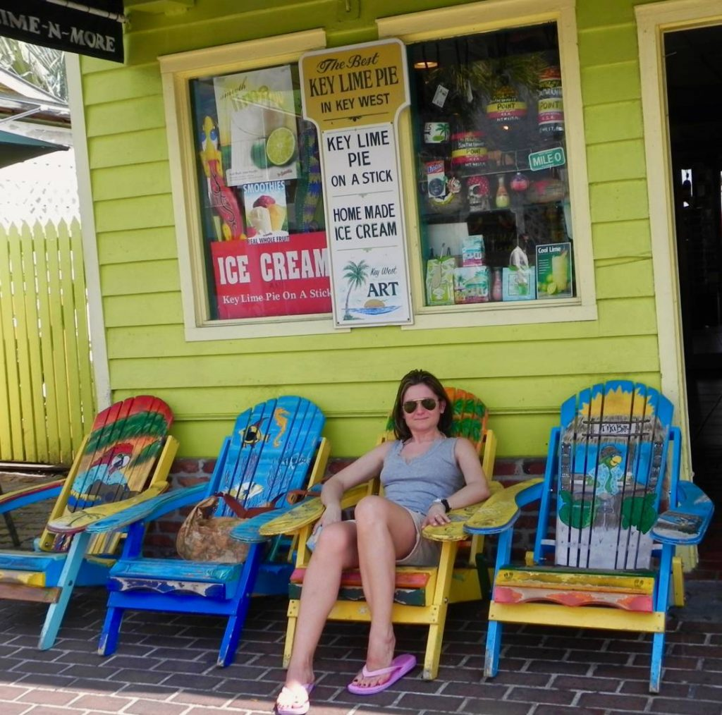 Relax in Key West