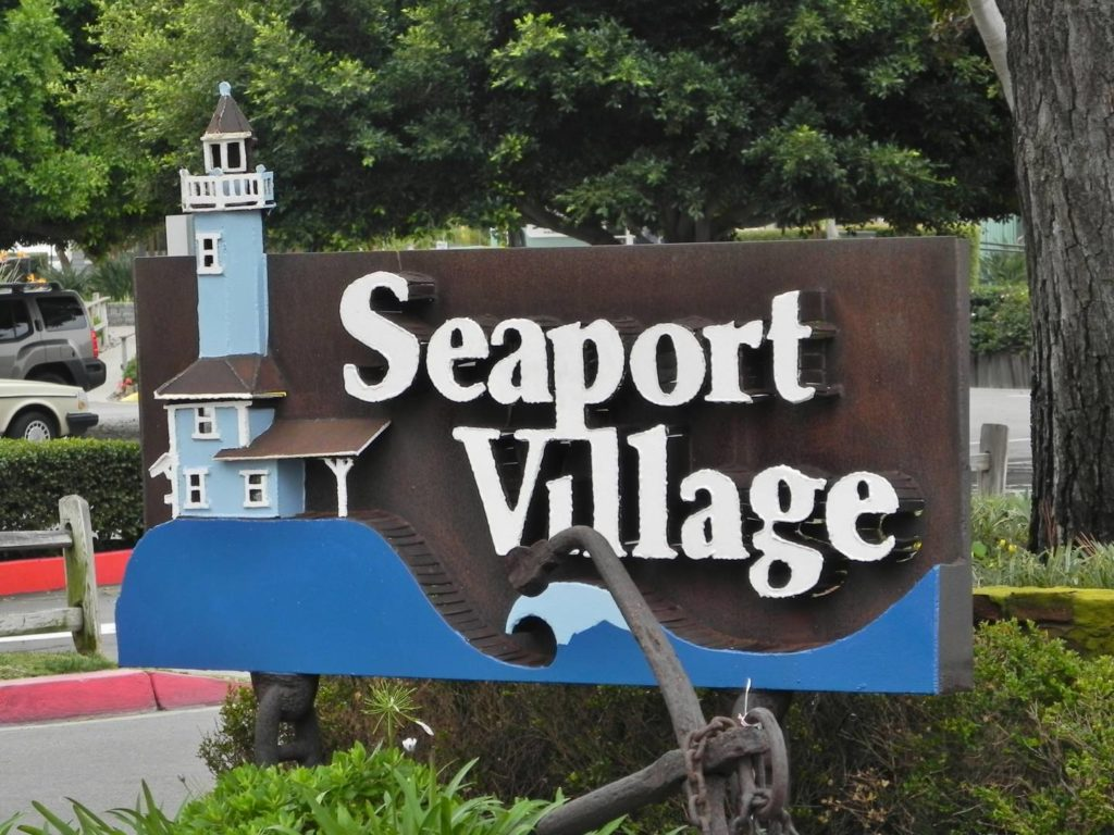 Il Seaport Village