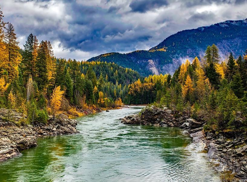 Avventure nel Mondo, viaggi da fare nel 2017 negli USA: Glacier National Park