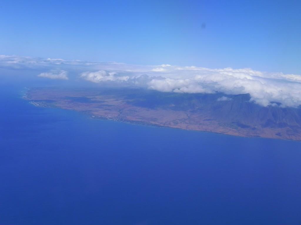 Verso Maui