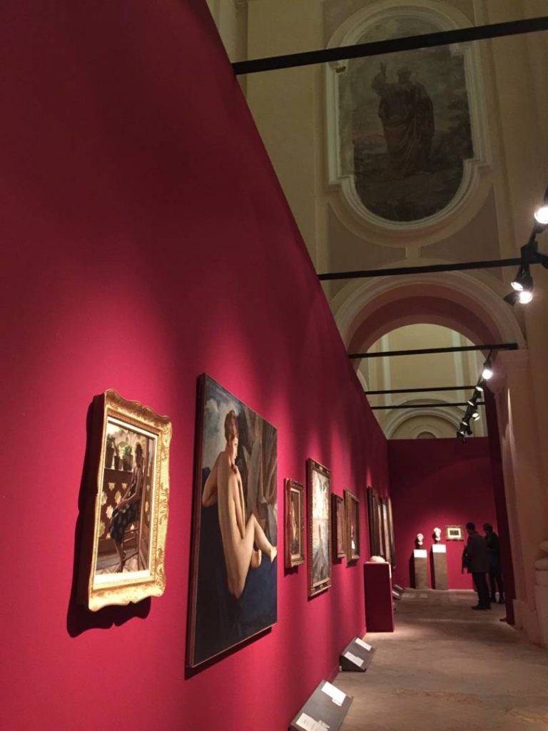 I Tesori Nascosti, un museo nel museo