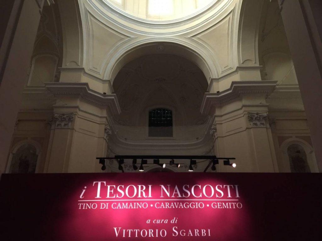 I Tesori Nascosti