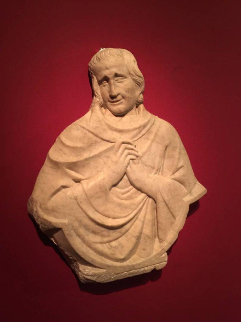 I tesori Nascosti: San Giovanni Tino da Camaino