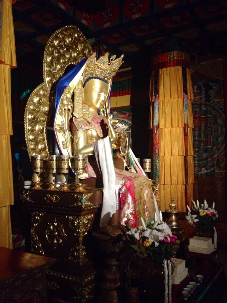 Santuario di Hokoku, scatti rubati