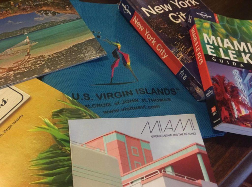 Viaggio negli USA: da new York alle Isole Vergini, passando per la Florida