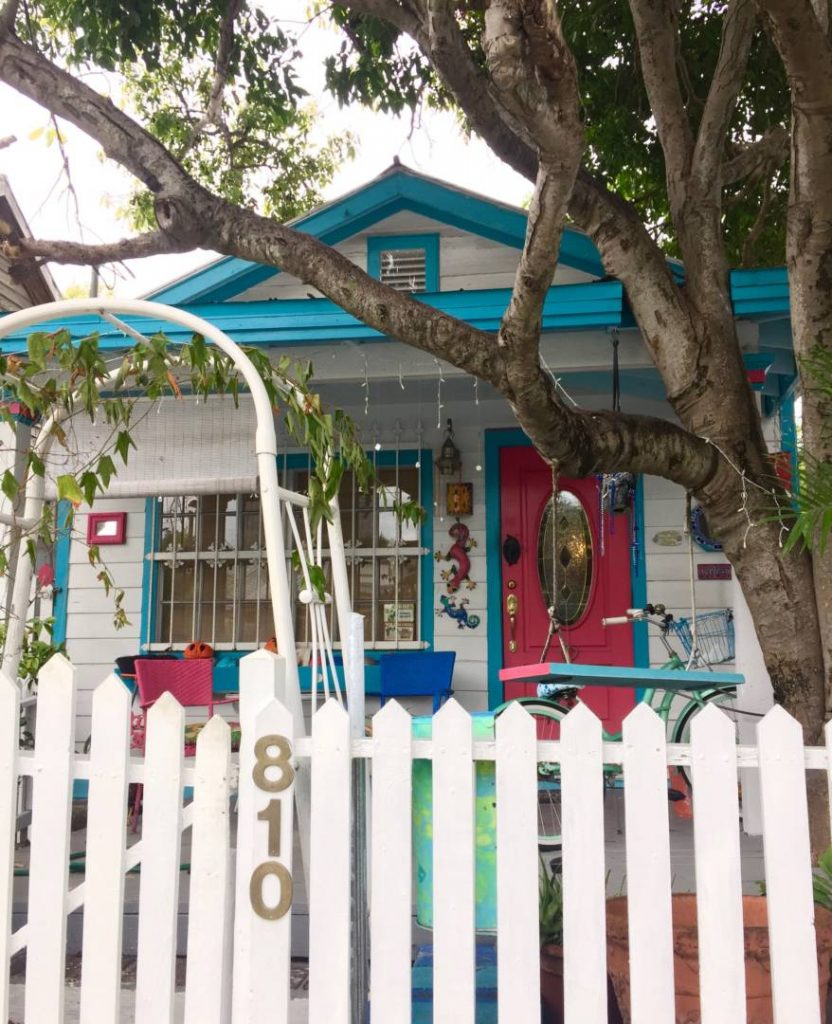 I colori di Key West