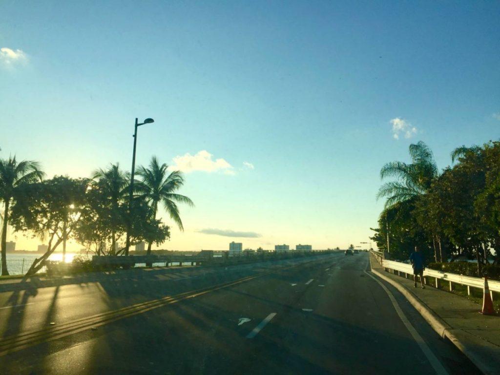 Itinerari di viaggio in Florida: verso Sunny Island