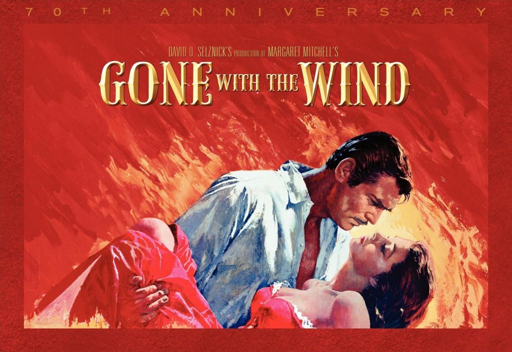 Locandina del film nel suo 70th anniversario