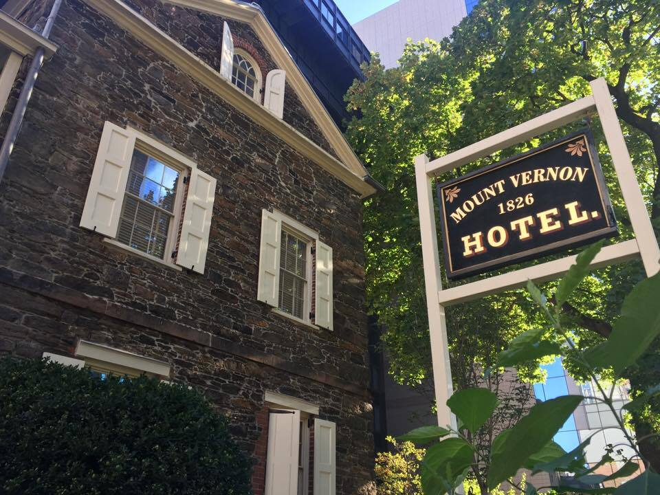 Racconti di viaggio: scoprire il Mount Vernon Hotel Museum & Garden a New York
