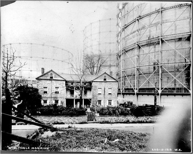 Racconti di viaggio: scoprire il Mount Vernon Hotel Museum & Garden nel 1919