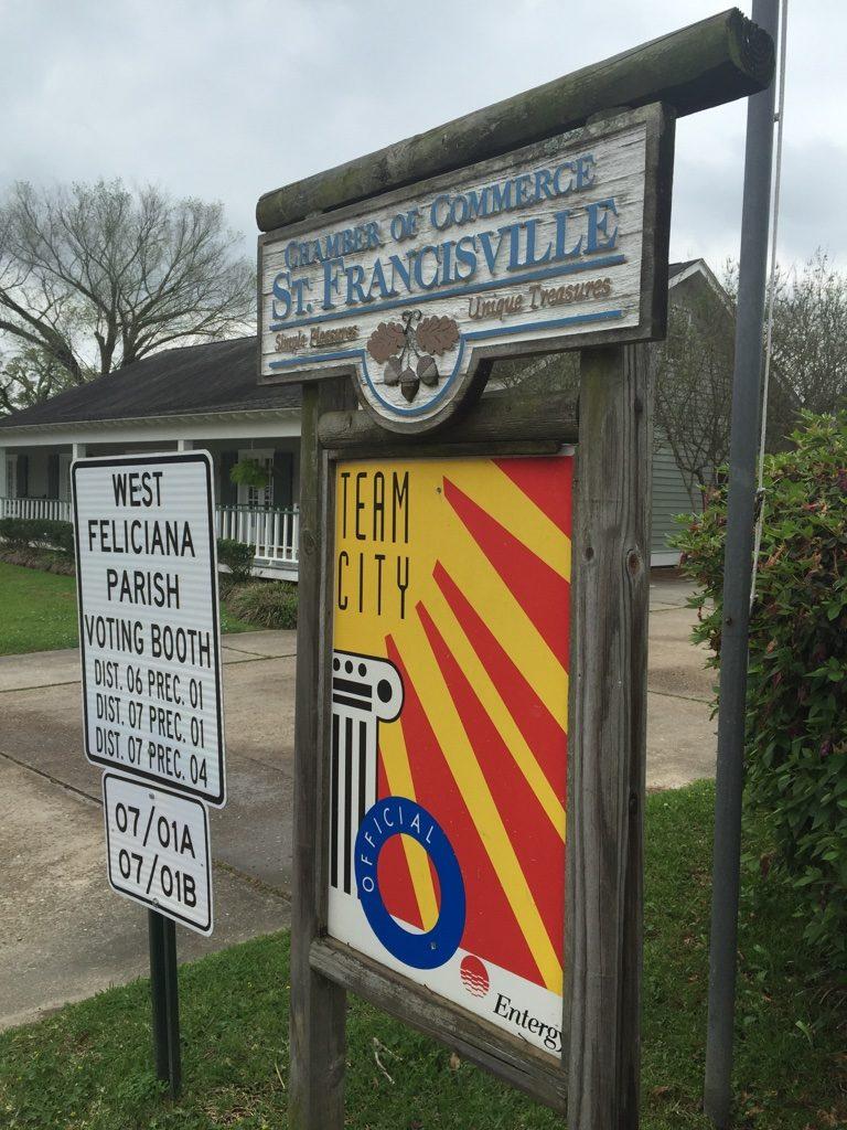 Cosa vedere in Louisiana: benvenuti a St. Francisville
