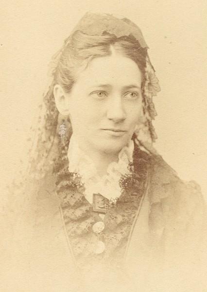 New York segreta: Gertrude Tredwell