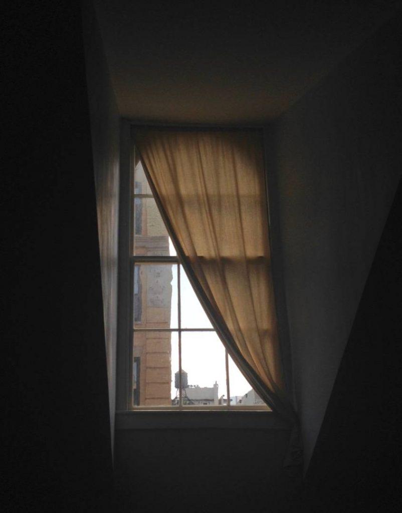 New York segreta: la Merchant's House, particolari