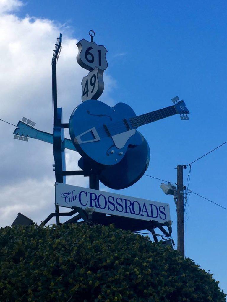 On the road nel Sud USA: Devil's Crossroads