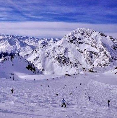 comprensorio monterosa ski - champoluc
