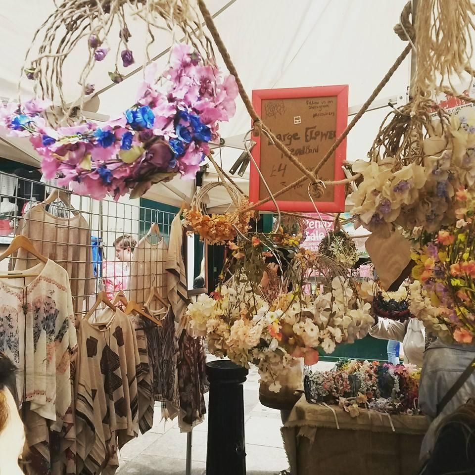 Shopping a Londra: Portobello Market